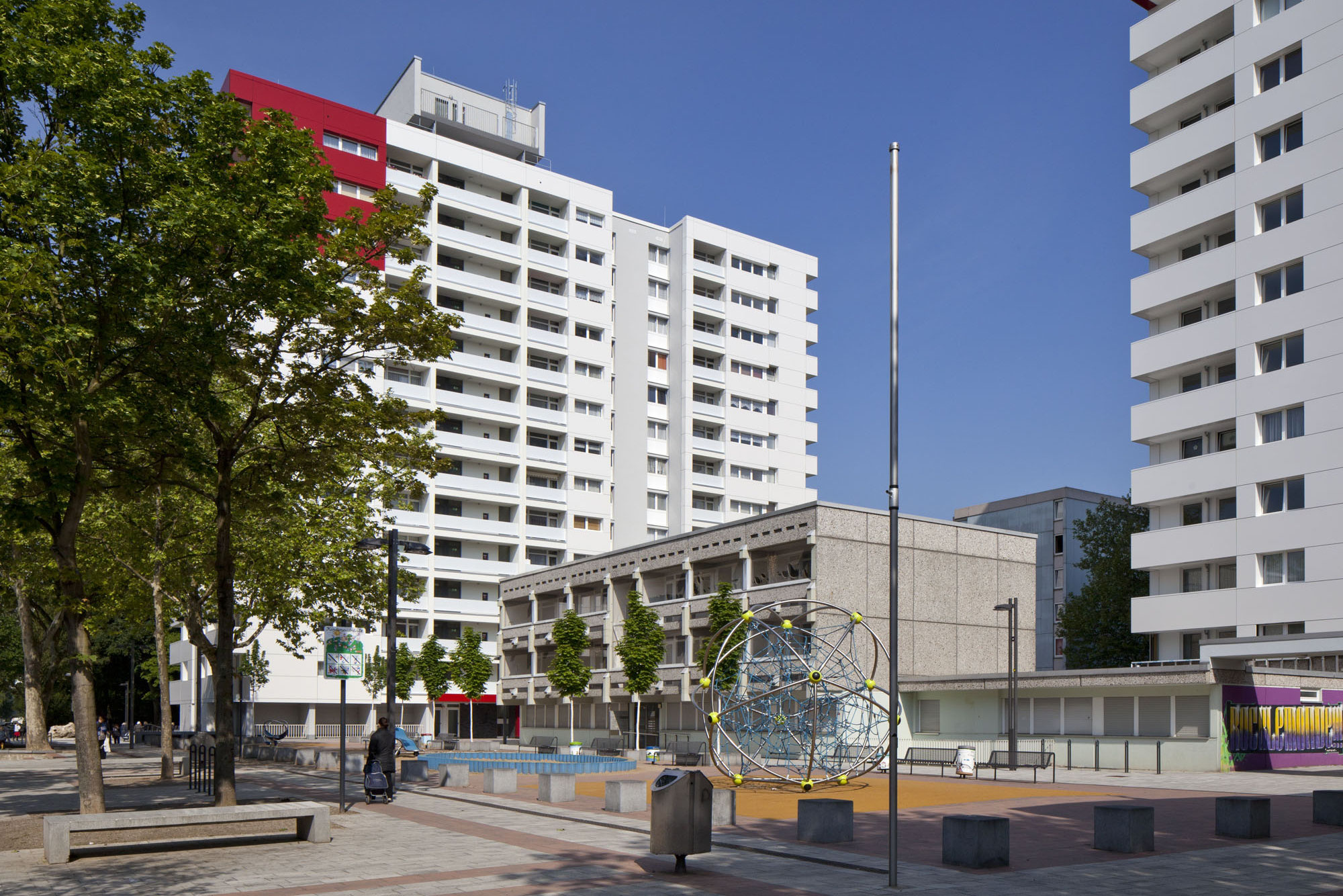 Köln Görlinger Zentrum