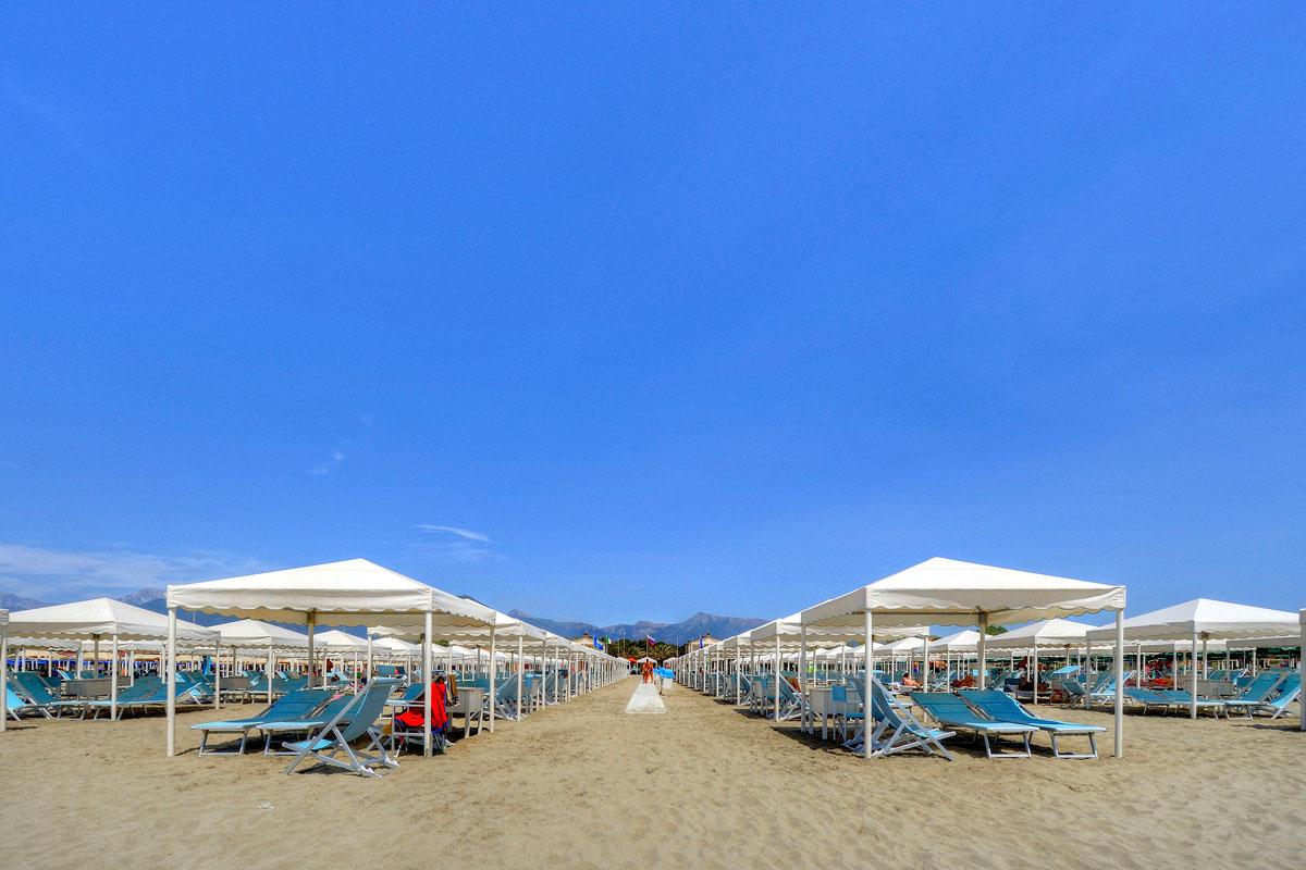 Foto gallery bagno brunella e ada beach stabilimento balneare a lido di camaiore versilia - Bagno brunella lido di camaiore ...