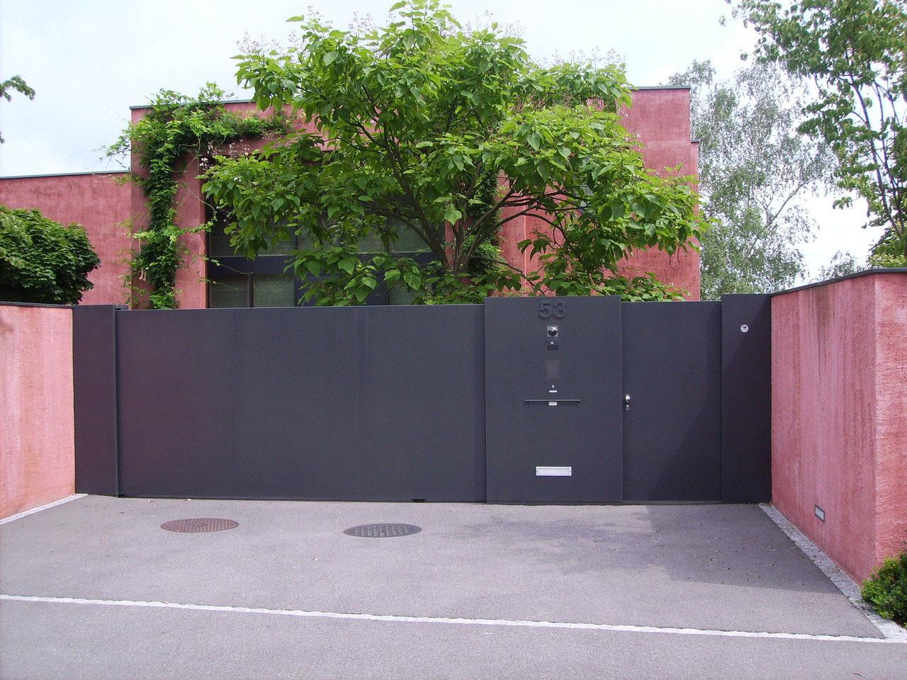 arealabschl sse kiry tore systeme f r garagen und einstellhallen