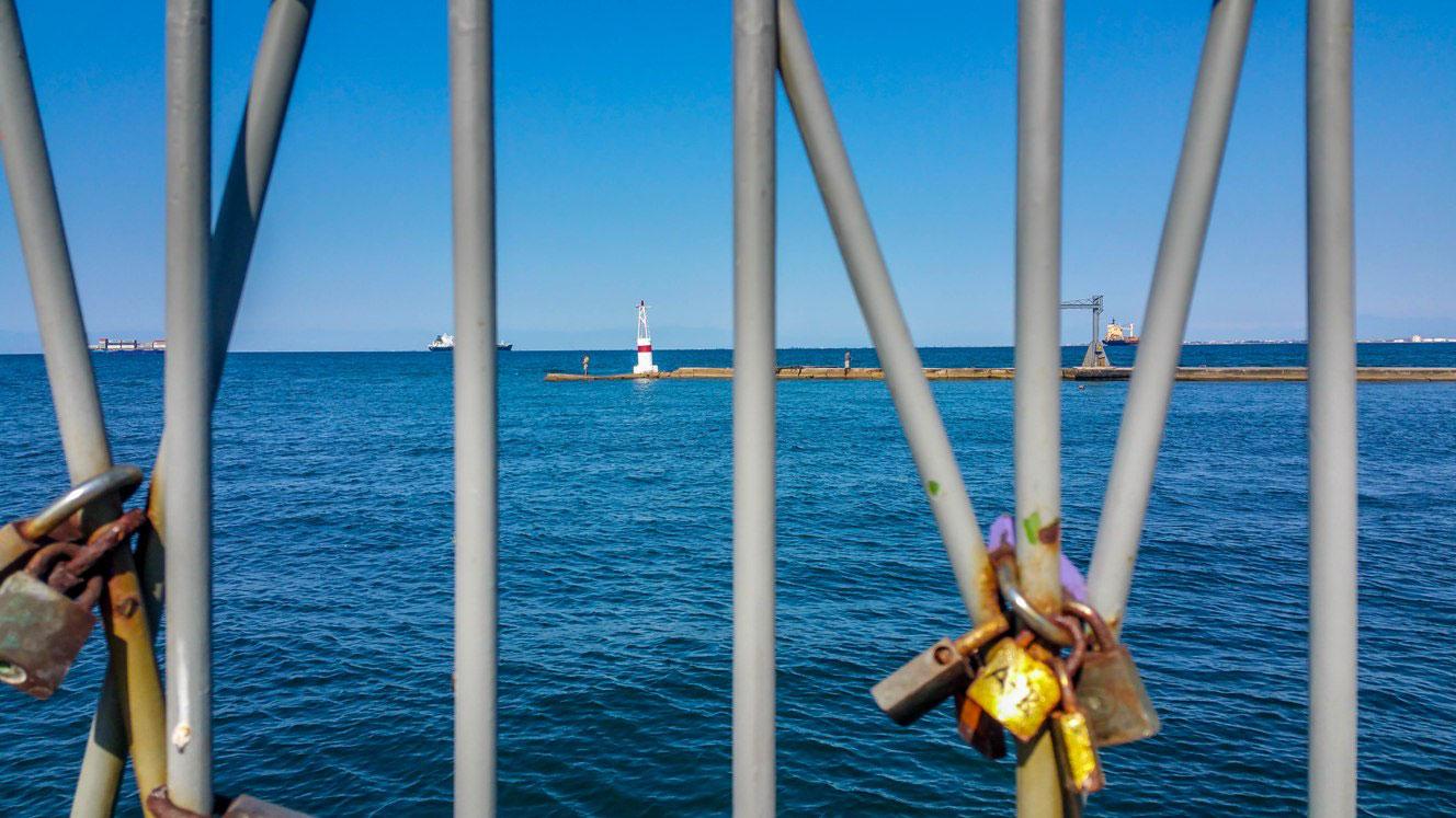 Run as a local - Running Tours & Jogging Sightseeing Thessaloniki