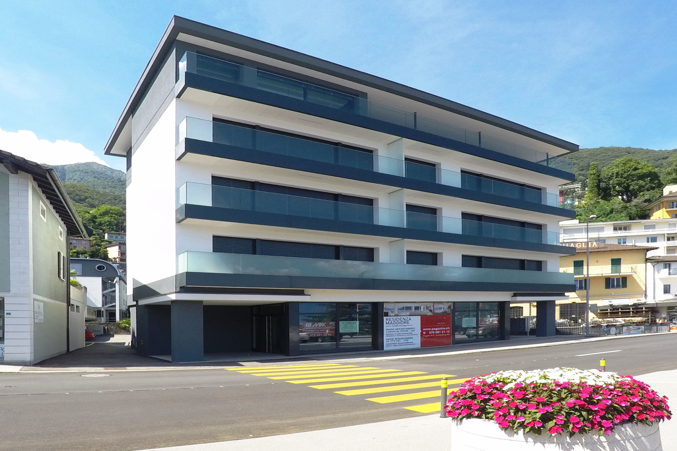Residenza Maggiore - residenzamaggiore