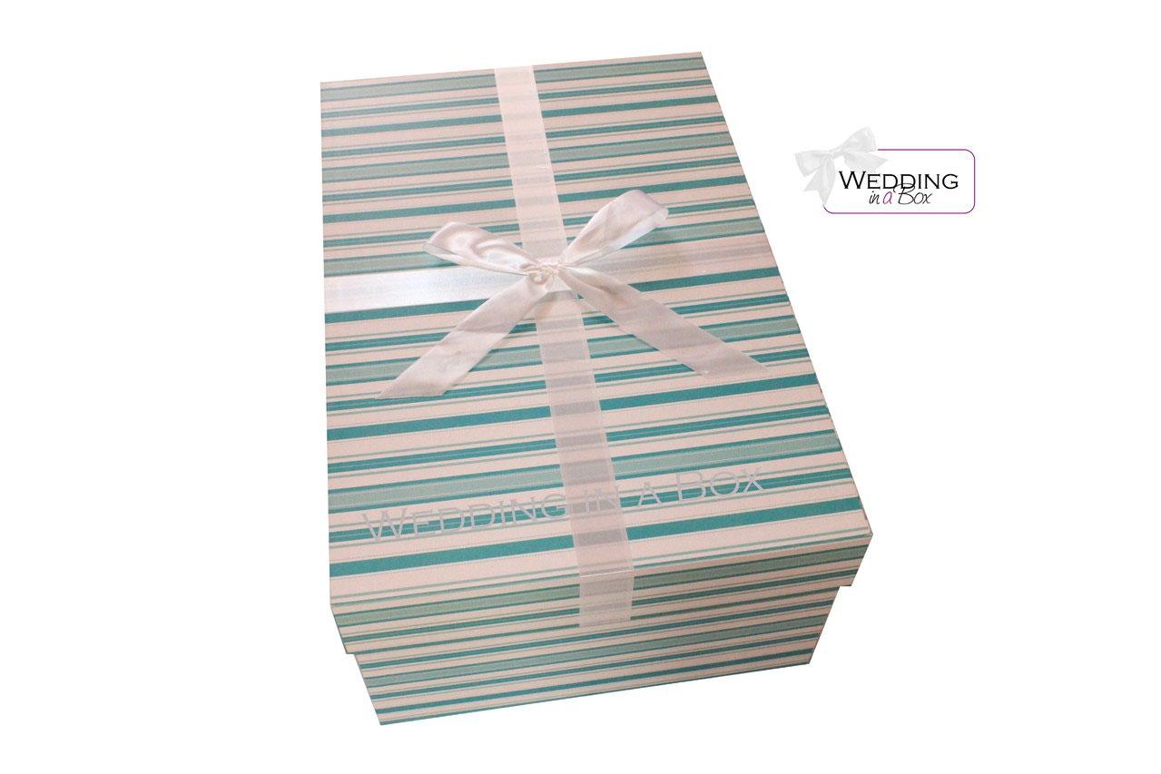 Die Brautkleidbox - Wedding in a Box - Die Brautkleidbox aus ...