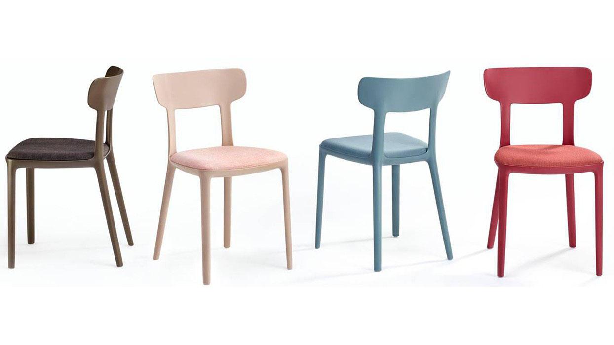 Canova la cadira tienda sillas barcelona sillas de estilo barcelona sillas de oficina - Cadira barcelona ...