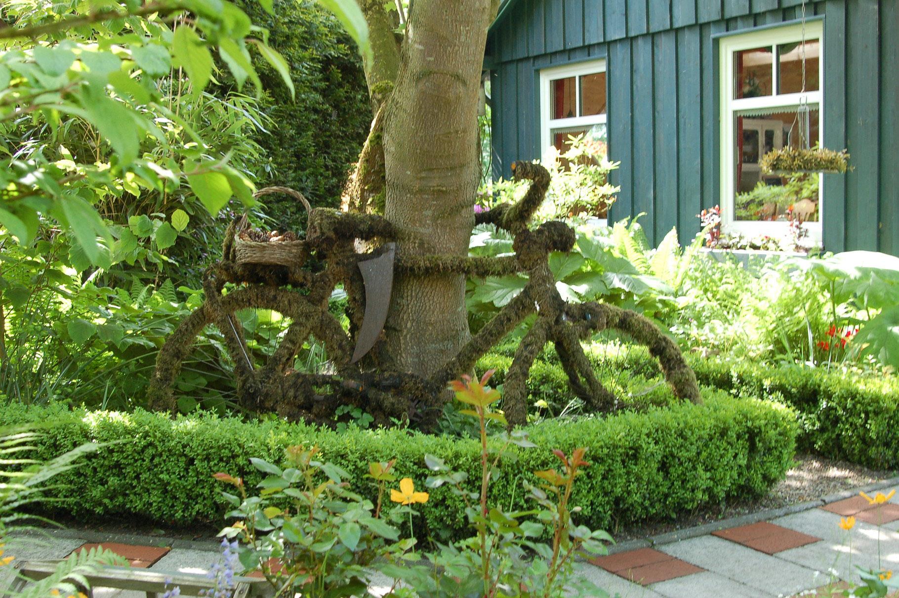 Deko Tipps skulptur & garten Wiershop