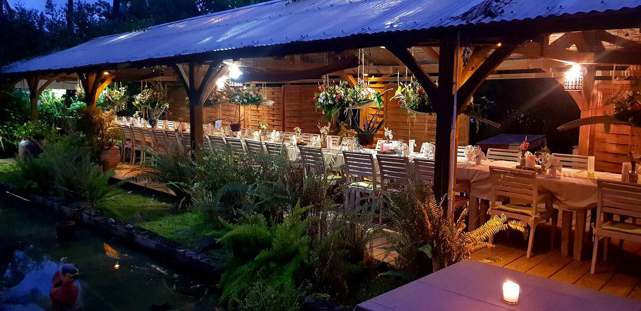 Les restaurants de Martinique en photos - La Ferme des ...