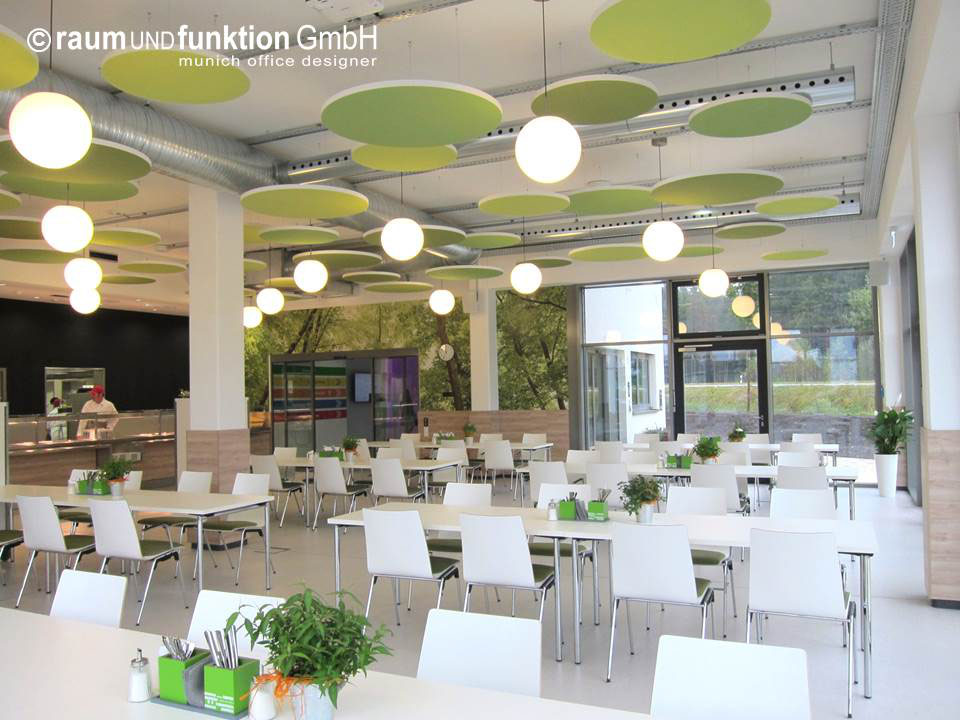 Bürokonzepte,Büroplanung, Gastronomieplanung ,Shopdesign