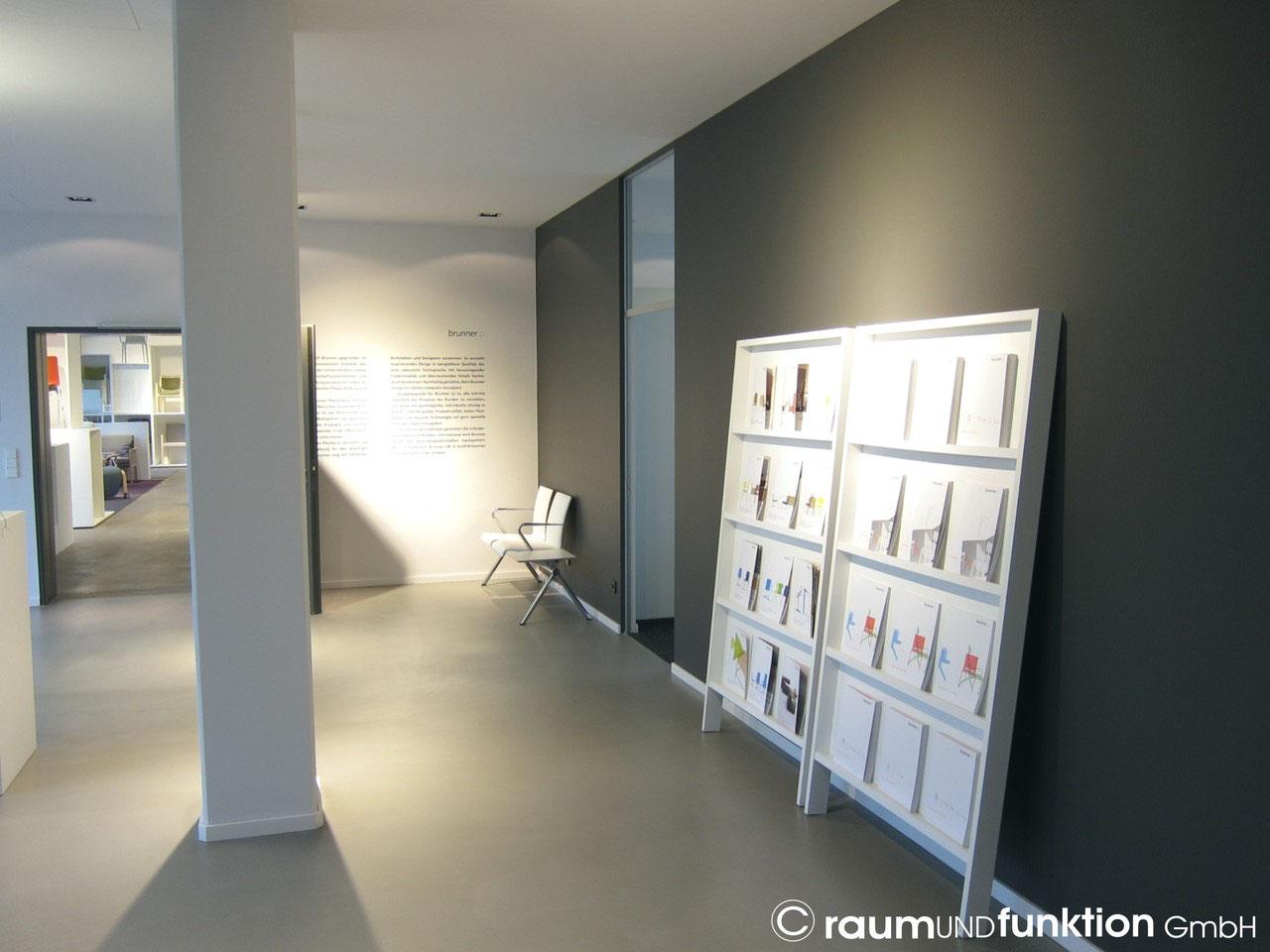 brunner group gmbh b roplanung raumundfunktion gmbh. Black Bedroom Furniture Sets. Home Design Ideas