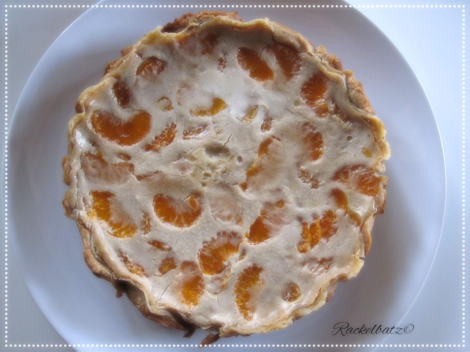 mandarinen schmand kuchen f r eine 20 cm springform rackelbatz ein blog f r eltern. Black Bedroom Furniture Sets. Home Design Ideas