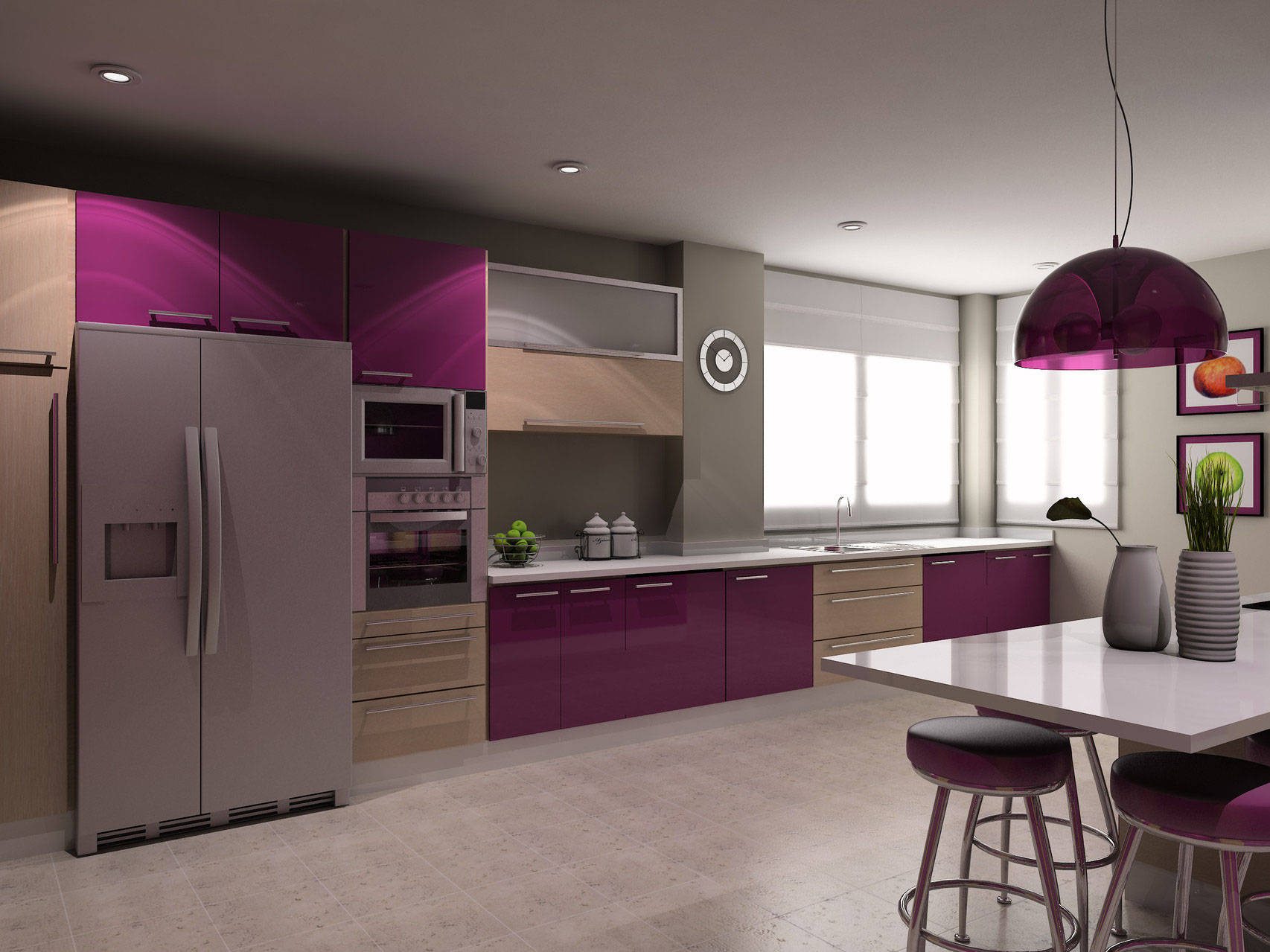 muebles de cocina de diseño guadalajara - Página web de mueblesdalmi