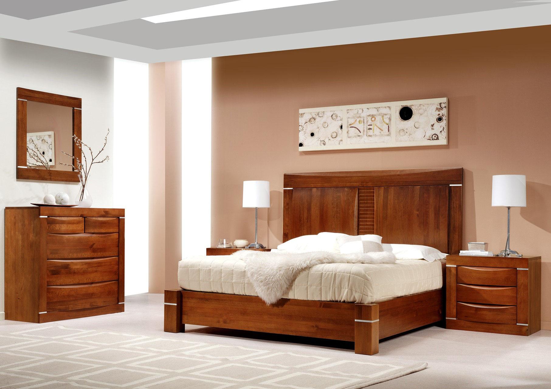Dormitorios Matrimonio Rustico Moderno : Dormitorios rusticos en guadalajara maderas macizas página web