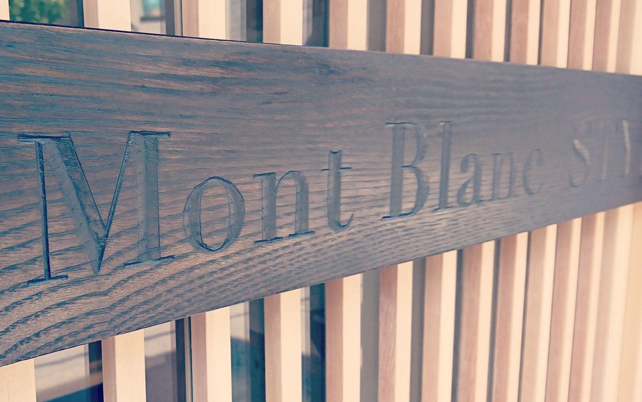 モンブランスタイル/Mont Blanc STYLEのページ