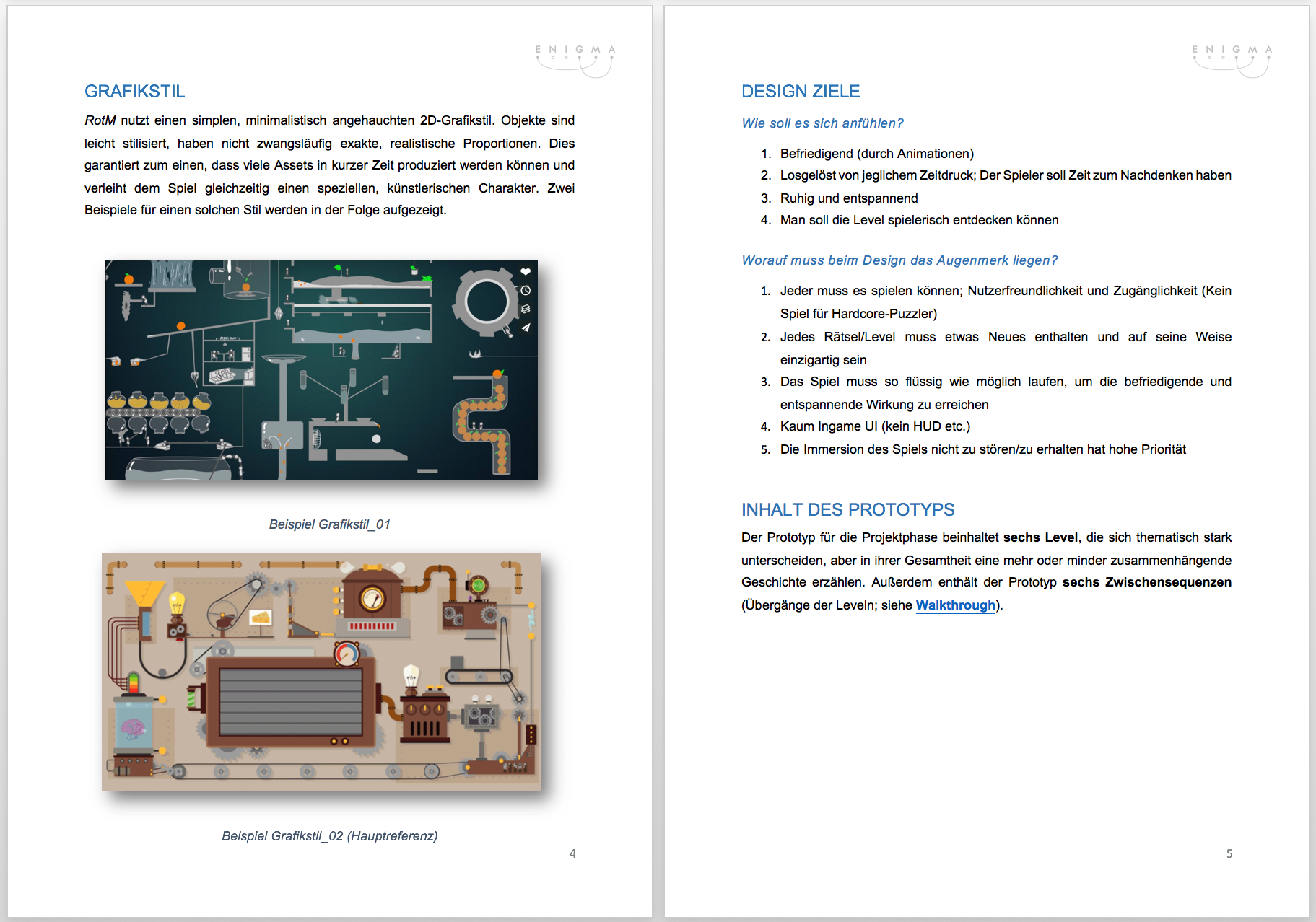 Realm of the Machines: Game Design Document - sebastianjantschkes ...