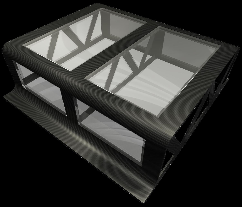 Architect Furniture: Carbon Fiber Furniture - NIAMA-REISSER