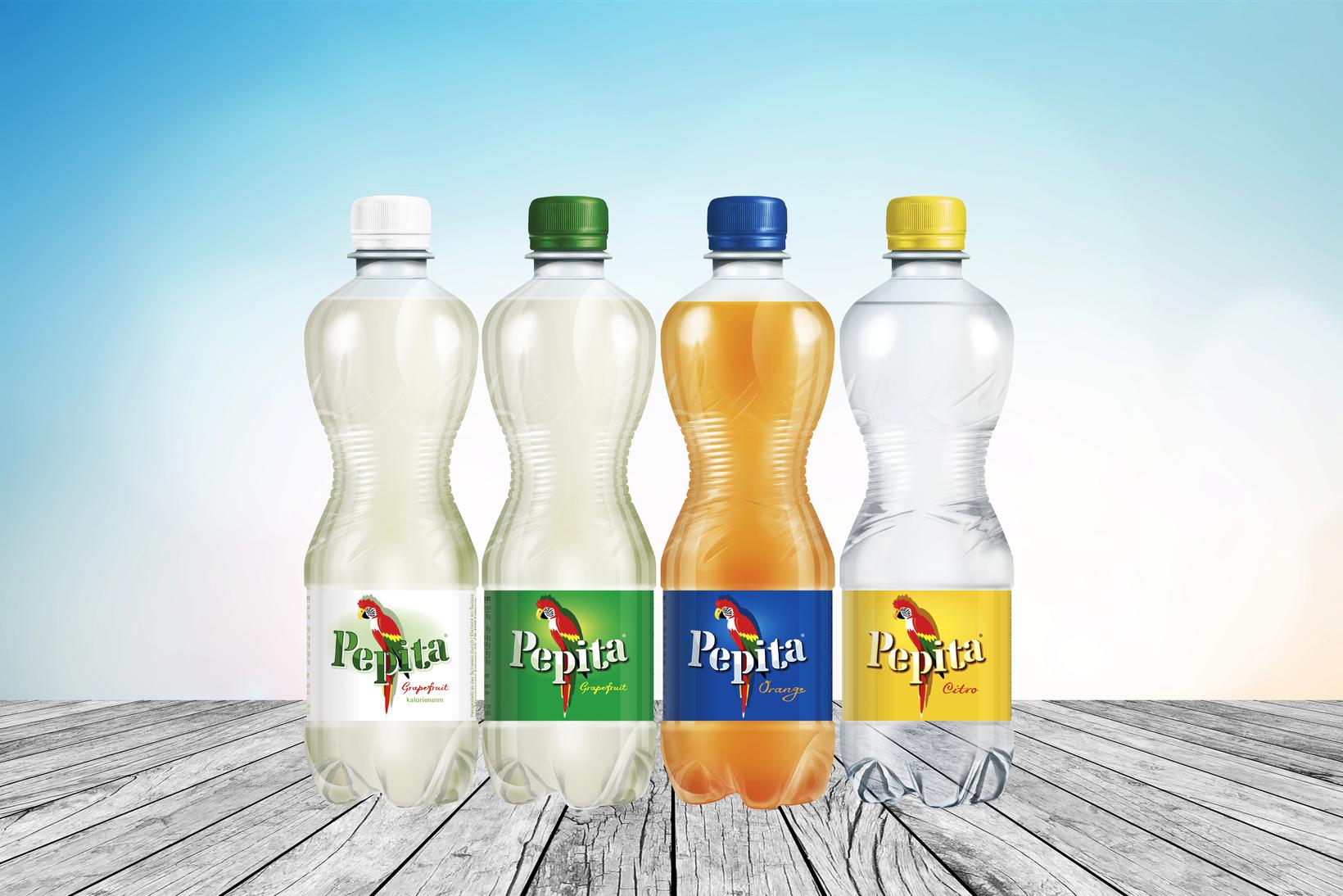 Pepita Home - Das Grapefruit-Getränk