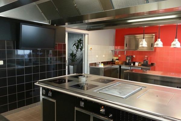 Concepteur de cuisines professionnelles optima energie - Amenagement cuisine professionnelle ...