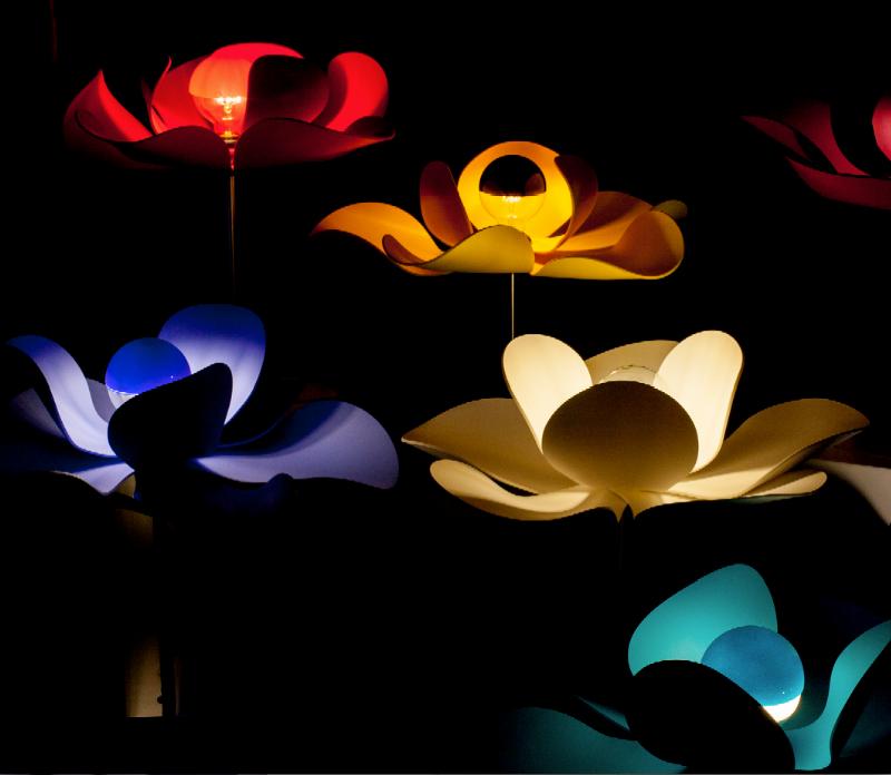 bloomboom luminaires de luxe design cr ateur. Black Bedroom Furniture Sets. Home Design Ideas