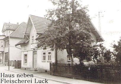 Archiv Hartmut Luck