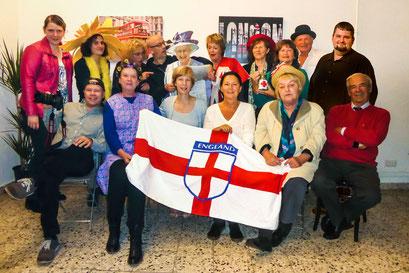 Club-members 2014/15