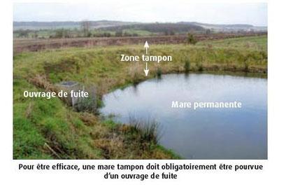 Source : fiche érosion n°16 CA 76, 27 et AREAS