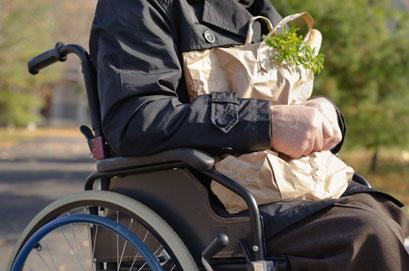 Selbstständigkeit für Menschen mit Behinderung