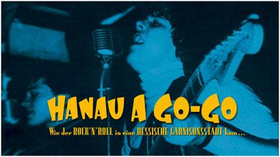 """Dokumentarfilm """"Hanau A Go-Go"""""""