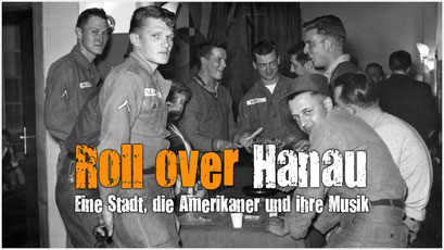 "Dokumentarfilm ""Roll Over Hanau"""