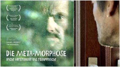 "Dokumentarfilm ""Die Meta-Morphose"""