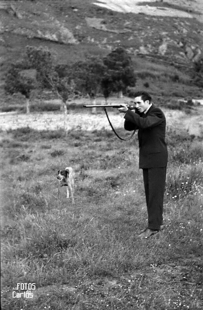 1958-cazador-Carlos-Diaz-Gallego-asfotosdocarlos.com