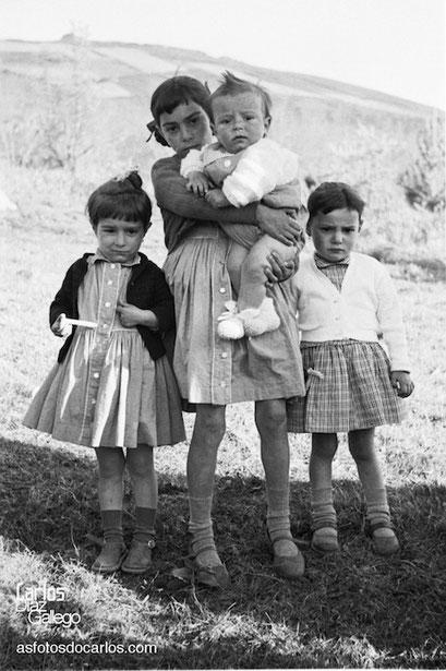 1958-san-cristobo-nenos-Carlos-Diaz-Gallego-asfotosdocarlos.com
