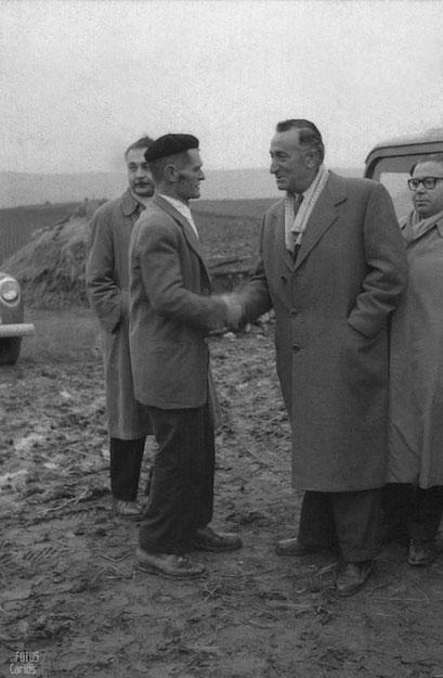 Parteme-Diciembre-1958-Inauguracion-Carlos-Diaz-Gallego-asfotosdocarlos.com