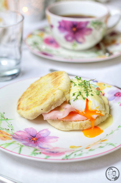 Eggs Benedict_Brunch_Snacks_Rezept