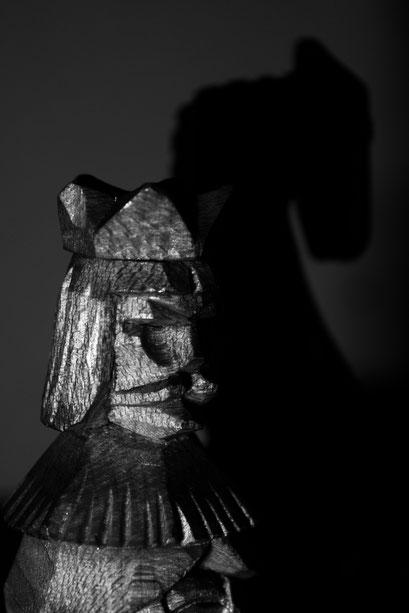 Peter G. - Foto 8 - Die dunkle Bedrohung