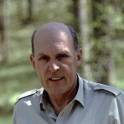 My dad Günter Bechly sen. (1923-1991)