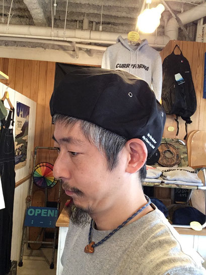 Black(前向き)