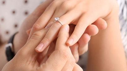 婚約 ご成婚
