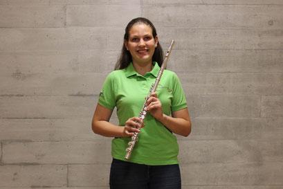 Juliana Moosbrugger (Lehrling)