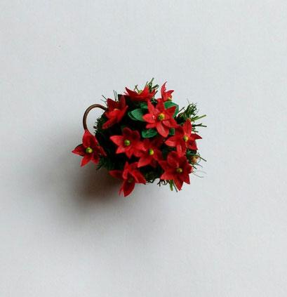 Weihnachtsstern 1 zu 12  Anleitung
