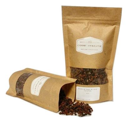 grué cacao corné dynastie