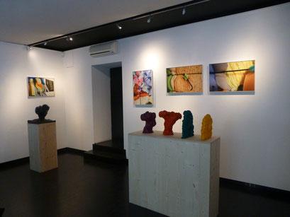 Ausstellung Josef Trattner