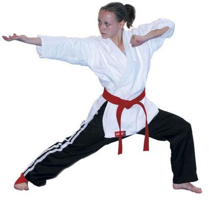 Karate für Kinder ab 9 Jahren in der TOWASAN Karate Schule Markt Schwaben