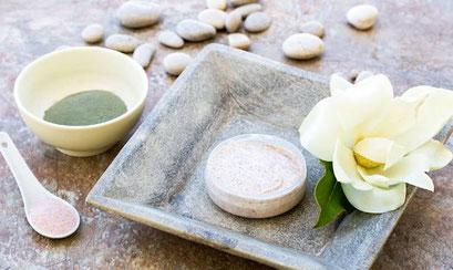 El uso de las arcillas en la cosmética natural