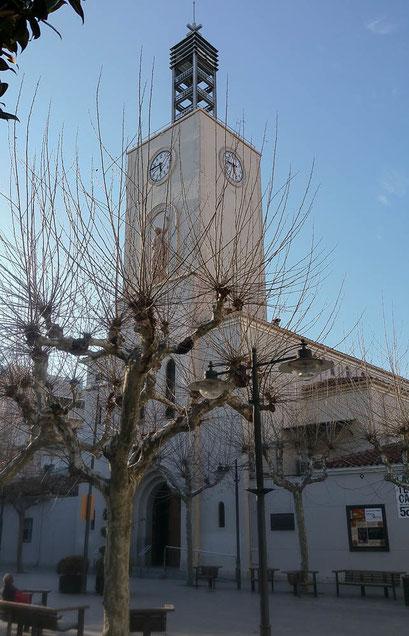 Esglesia de Sant Pere, Cambrils