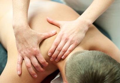 Klassische Massage Andrea Ehrhardt