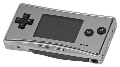 Nintendo Game Boy Micro, 2005