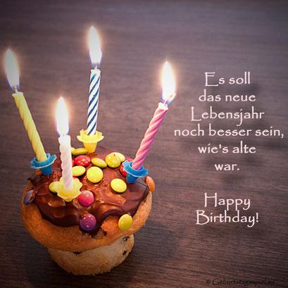 WhatsApp Geburtstagswünsche 09