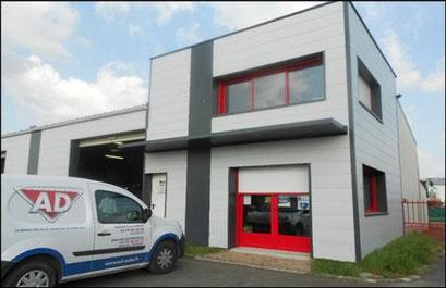 Metais garage voultegon st clementin voulmentin for Garage pascal montfermeil