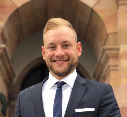 Assekuranzkontor Rietzkow Versicherungsmakler Wiesbaden Tobias Michel