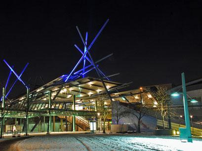 Centro Neue Mitte