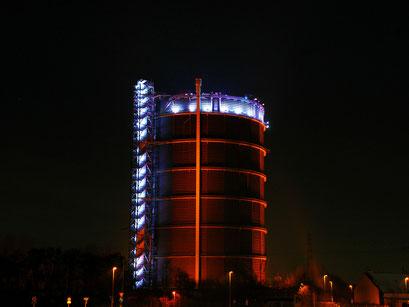 Gasometer I