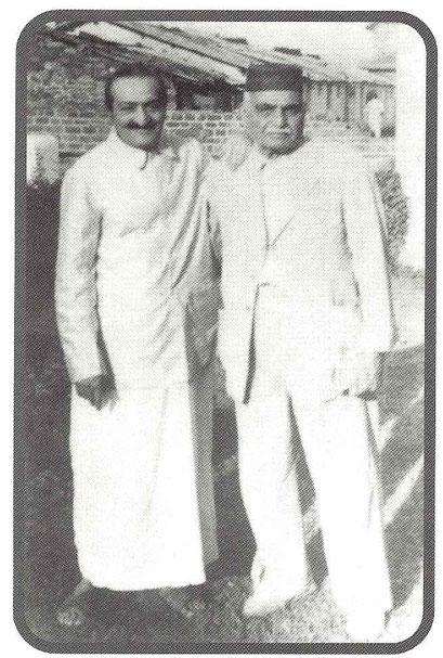 Meherabad, 1940. Glow mag.Feb.2001